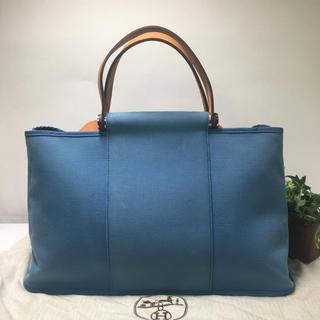 Hermes - 定価19万✨美品✨HERMES カバック エラン トートバッグ
