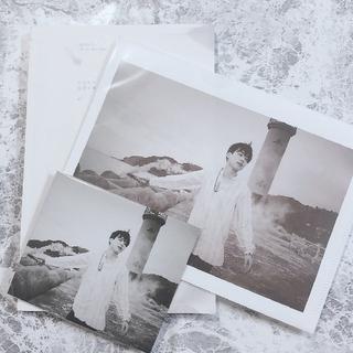 防弾少年団(BTS) - 《イチゴ様🌈ご確認ページ》花様年華pt.1   韓国版アルバム購入特典