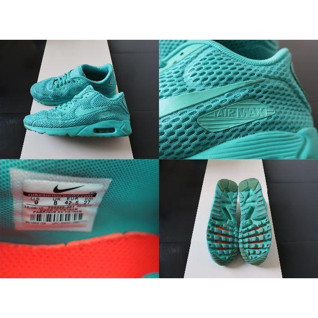 NIKE(ナイキ)の★人気 NIKE AIRMAX90 ULTRA BR 27 エアマックス90 メンズの靴/シューズ(スニーカー)の商品写真