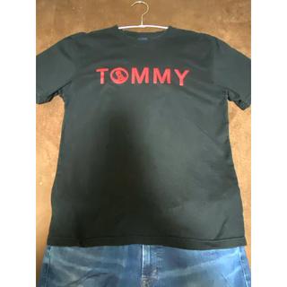 トミー(TOMMY)のTommy コカコーラ コラボTシャツ(Tシャツ/カットソー(半袖/袖なし))