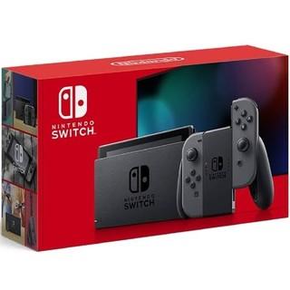 Nintendo Switch - ニンテンドー Switch 本体 グレー