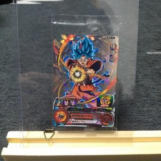 ドラゴンボール - BM2-077 孫悟空 アニバーサリーUR  ドラゴンボールヒーローズ