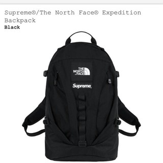 Supreme - Supreme The North Face バックパック expeditio