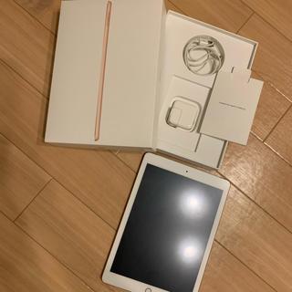 iPad - iPad第6世代Wi-Fi+Cellular 32GB