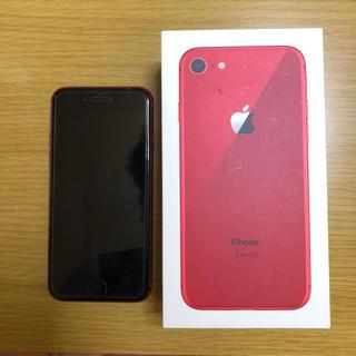 Apple - iPhone8 au版 64G 美品