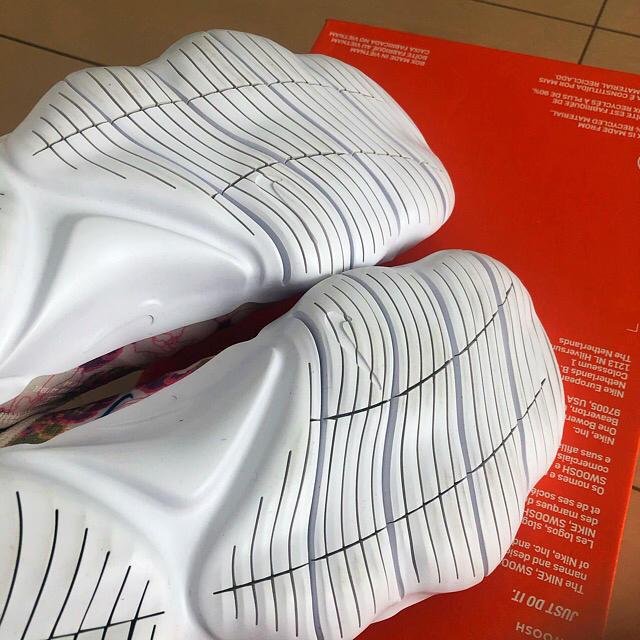 NIKE(ナイキ)のナイキ NIKE ランニングシューズ‼️23.5センチ レディースの靴/シューズ(スニーカー)の商品写真