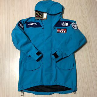 THE NORTH FACE - THE NORTH FACE Trans Antarctica Parka XL