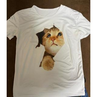 猫シャツ(シャツ)