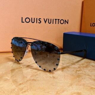ルイヴィトン(LOUIS VUITTON)のLOUIS VUITTON✨サングラス✨ザ・パーティーZO973U(サングラス/メガネ)