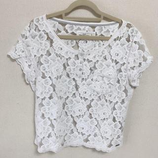 Abercrombie&Fitch - アバクロ Tシャツ ブラウス