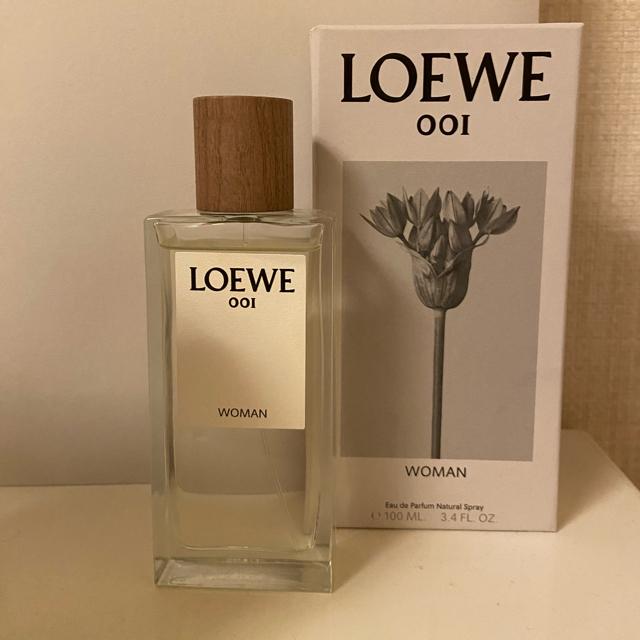 LOEWE(ロエベ)のloewe 香水 コスメ/美容の香水(香水(女性用))の商品写真