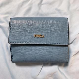 Furla - FURLA ミニ財布 二つ折り バビロン