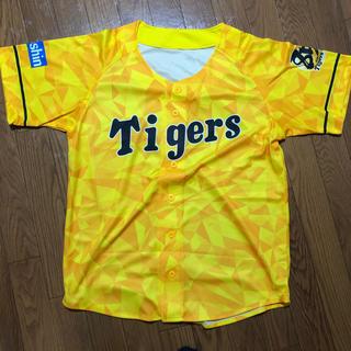 ハンシンタイガース(阪神タイガース)の阪神タイガース ウル虎の夏2020年  ジャージユニフォーム(ウェア)