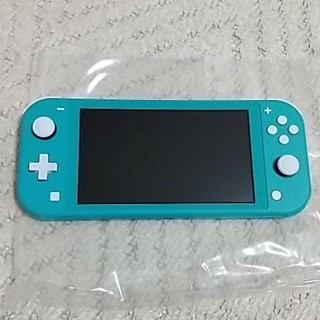Nintendo Switch - Nintendo Switch Lite