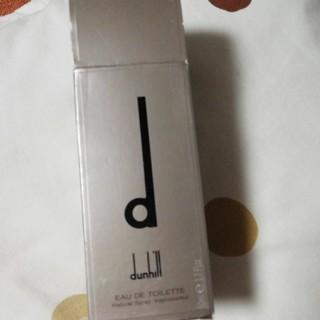 ダンヒル(Dunhill)の値下げ  dunhillオードトワレ50ml (香水(男性用))