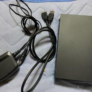 Buffalo - HD-EDS3.0U3-BA BUFFALO 外付けHDD 3TB