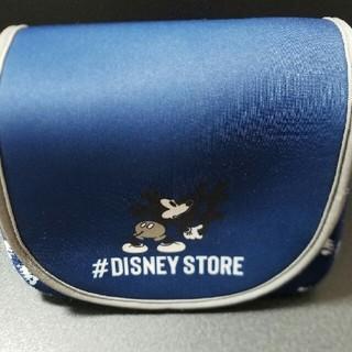 ディズニー(Disney)の【新品・未使用】ディズニーストア ミッキー カメラバッグ(ケース/バッグ)