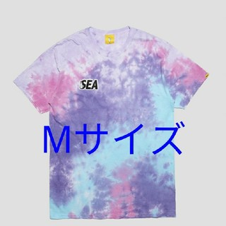 WIND AND SEA #FR2 Patch T-shirt Mサイズ