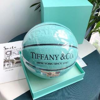 Tiffany & Co. - Tiffany & Co. X Spalding バスケットボール