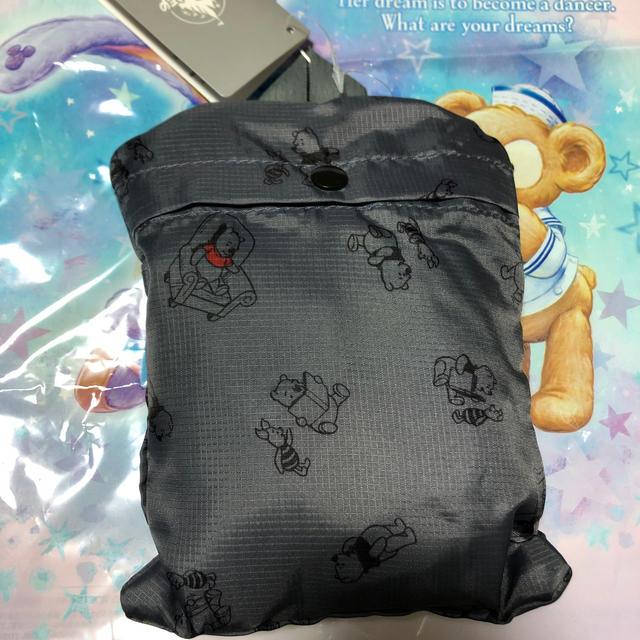 くまのプーさん(クマノプーサン)のプーさん リュック レディースのバッグ(リュック/バックパック)の商品写真