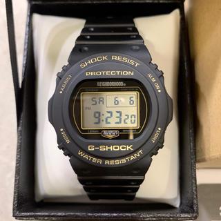 NEIGHBORHOOD - NEIGHBORHOOD × G-SHOCK CASIO 腕時計