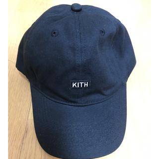 Supreme - kith supreme cap  キース  シュプリーム  キャップ