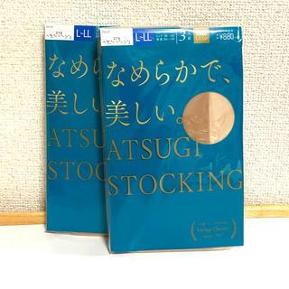 アツギ(Atsugi)のATSUGI アツギ ストッキング 6足セット(タイツ/ストッキング)