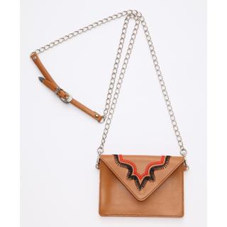 トーガ(TOGA)のTOGA PULLA Chain wallet bag 新品(財布)