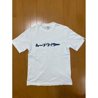 BEAMS - ループウィラー mogno6アローTシャツ白M