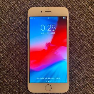 iPhone - iPhone6 64GB SoftBank 白 ホワイト 本体のみ