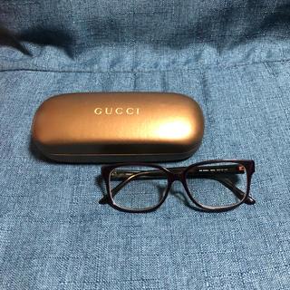 Gucci - Gucci メガネフレーム GG9086 J