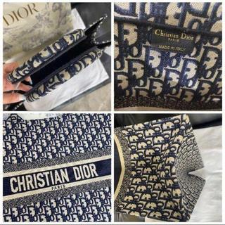Christian Dior - トートバック ハンドバッグ