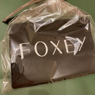 フォクシー(FOXEY)のフォクシー FOXEY オリジナルティッシュケース(ノベルティグッズ)