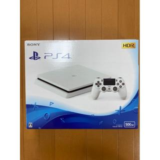 PlayStation4 - 延長保証付き PS4 CUH-2200AB02