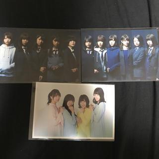 欅坂46(けやき坂46) - 欅坂46 ポストカード