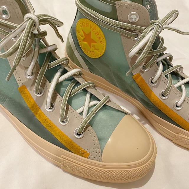 CONVERSE(コンバース)の【日本未発売】CONVERSE ALL STAR 21SS 2.7万円! メンズの靴/シューズ(スニーカー)の商品写真