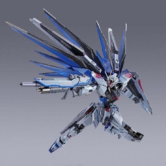 METAL BUILD メタルビルド フリーダムガンダム CONCEPT 2 エンタメ/ホビーのおもちゃ/ぬいぐるみ(模型/プラモデル)の商品写真