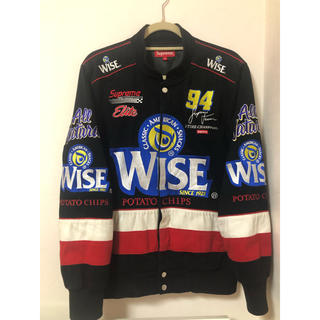 Supreme - supreme × WISE 13AW Racing Jacket
