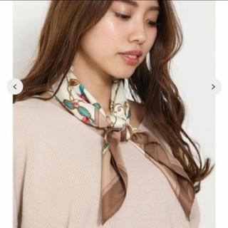 リエンダ(rienda)のスカーフ(バンダナ/スカーフ)