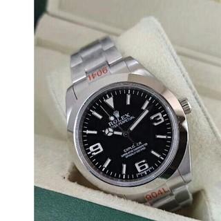 【美品】 ロレックス メンズ 腕時計 4☆