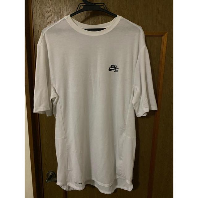 NIKE(ナイキ)の【値下げ】NIKE Tシャツ メンズのトップス(Tシャツ/カットソー(半袖/袖なし))の商品写真