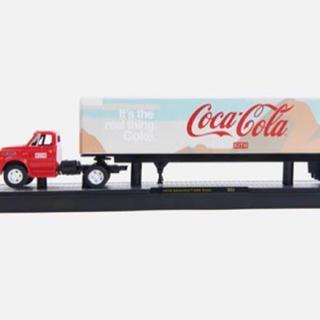 Kith x Coca Cola M2 Hauler - Multi
