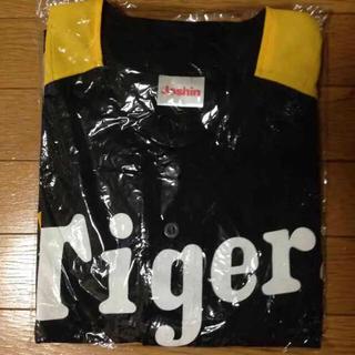 ハンシンタイガース(阪神タイガース)の阪神タイガース ユニフォーム Tシャツ 二枚セット(応援グッズ)