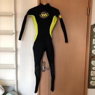 ウェストウェア(WEST WEAR)のウェットスーツ オーストラリアウエストスーツ(サーフィン)