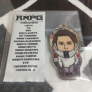 THE RAMPAGE - THE RAMPAGE ランページ TYF 神谷健太 キャラクターキーホルダー