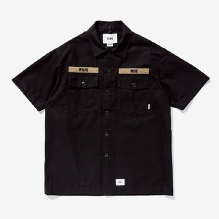 W)taps - Wtaps BUDS SS / 19ss COTTON. RIPSTOP
