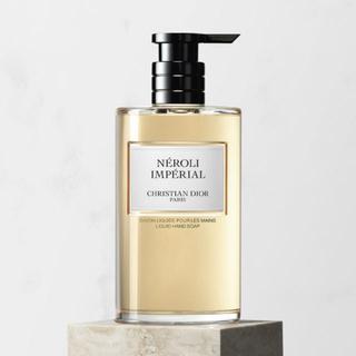 ディオール(Dior)の【ChristianDior】ネロリ アンぺリアル リキッドソープ【ディオール】(ボディソープ/石鹸)