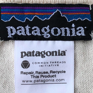 パタゴニア(patagonia)のパタゴニア カーディガン オーガニックコットン  アウター  ニット(カーディガン)
