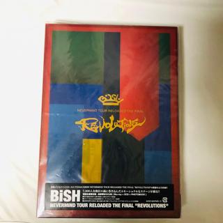 "「BiSH/NEVERMiND TOUR …""〈初回生産限定盤〉」"