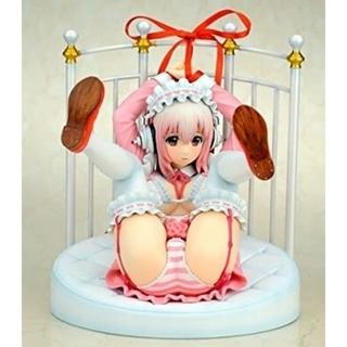 ギフト(Gift)のすーぱーそに子(Lolita Maid ver.)+ベッド風台座付(アニメ/ゲーム)
